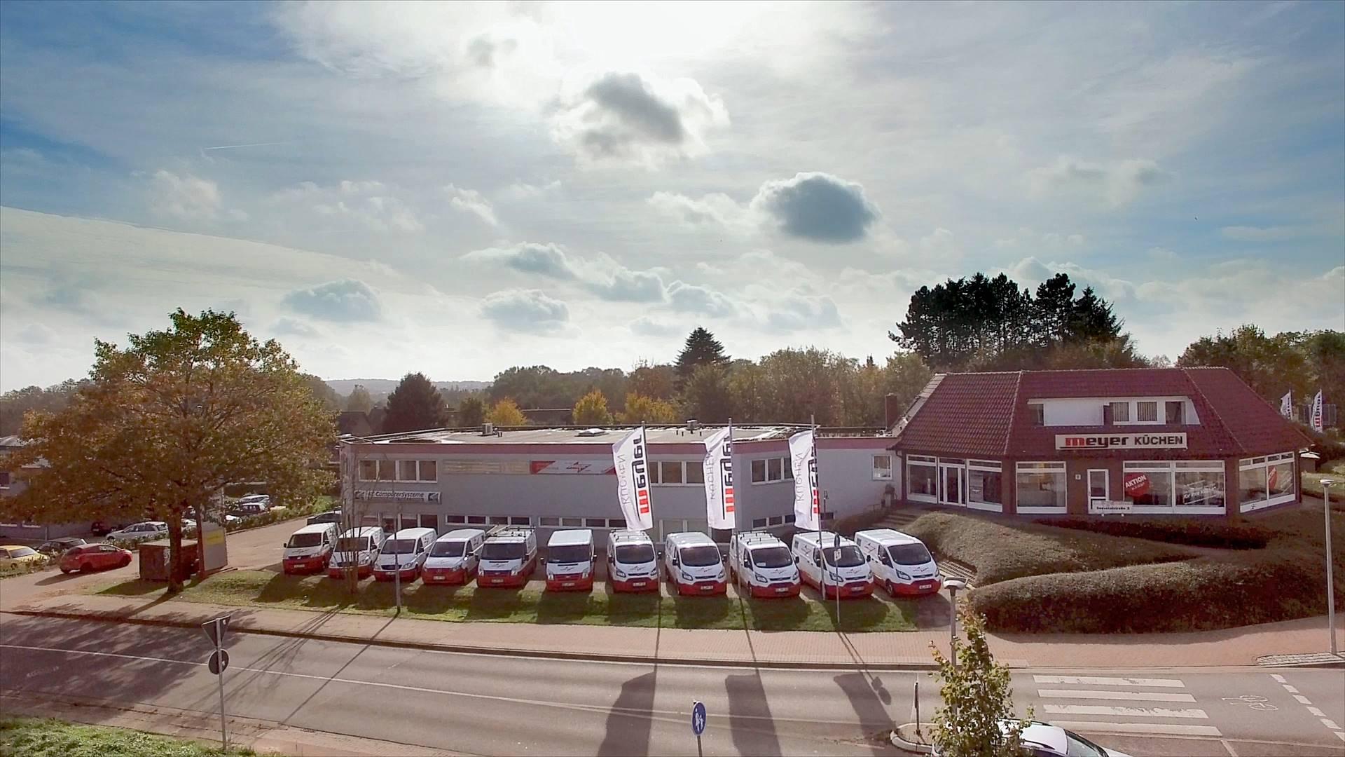 Fesselnd Meyer Küchen Seevetal Küchenstudio